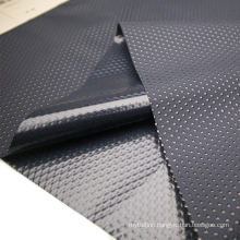 Wuxi High Strength 150D Polyester Waterproof Rip-stop TPU Fabric For Inflatable Mat