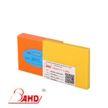 High-density Polyethylene Sheet Yellow PE Sheet