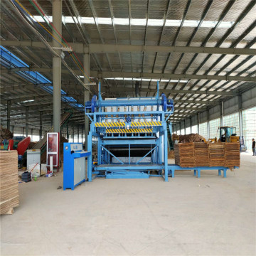 Veneer Roller Dryer Veneer Machine