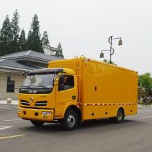 Small Power Truck Generator