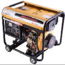 WH3500DG дизельный генератор 3 кВт