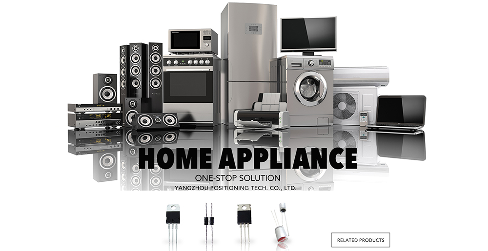 Home Appliance One-Stop Solution