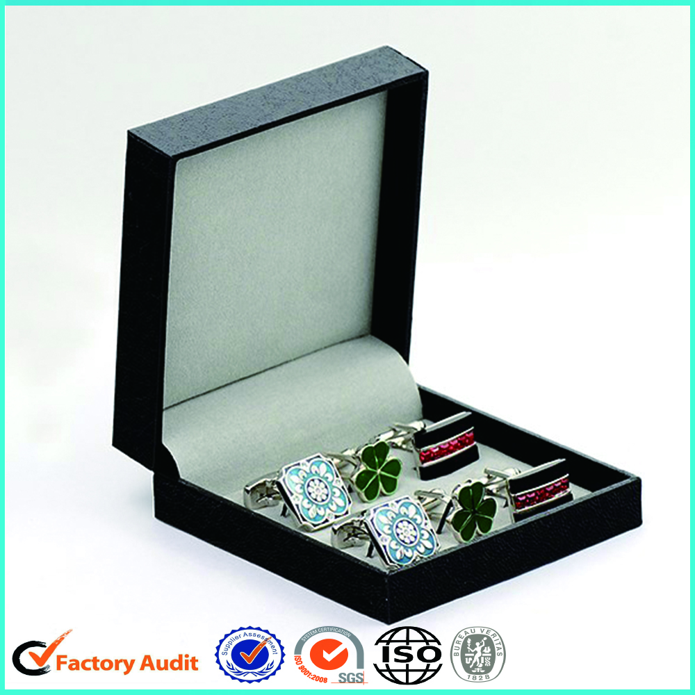 Cufflink Package Box Zenghui Paper Package Company 8 2