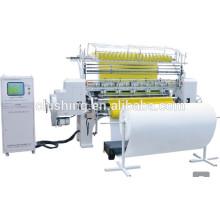 CS64 nonwoven quilting machine