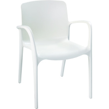 Household Restaurant Plastic Chairs