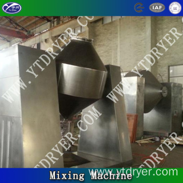 Conical Drum Mixing Machine for Food powder