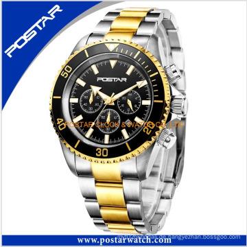 2016 Fabrik-Preis Schweizer Qualitäts-automatische mechanische Uhr