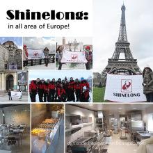 SHINELONG IN EUROPE