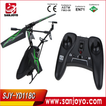 In stock Original thermal infrared camera drone YD-118C long range rc helicopter