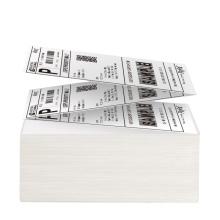 Kompatibel mit DYMO Drucker Porto Versandetikett Fanfold