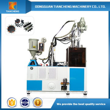 Single Sliding Table Injection Making Machine