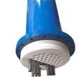 Intercambiador de calor de carburo de silicio de precisión personalizado