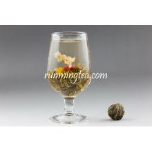 Mo Li Xian Zhi(Jasmine's fairy green blooming tea RMT-BMG010) EU STANDARD