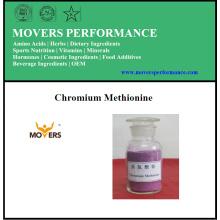 Le meilleur Methionine de chrome minéral de grille de nourriture de qualité