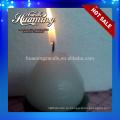 Свечи искусственной формы лука