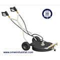 "Aluminium 30 ""Flat Surface Cleaner Met Water Bezem"