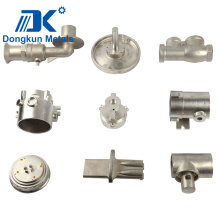 Steel Precision Casting for Machinery Parts