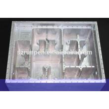 CNC-Bearbeitungs-Hochfrequenzkommunikationsprodukt