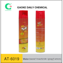 Insects Killing Spray-2016 Nuevo producto