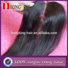 Sassy Hair Style Human Hair Lace Closure With Quick Delivery