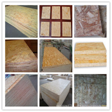 12mm Cheap OSB From China Manufacturer