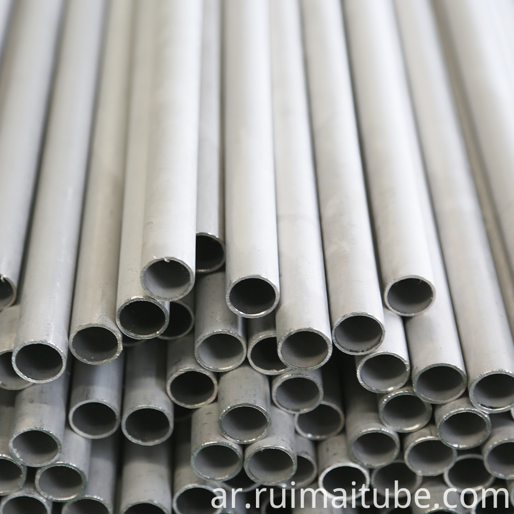 TP321 Seamless Tube
