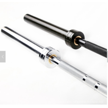 High Quality Gym Fitness Weightlifting Barbell Bar