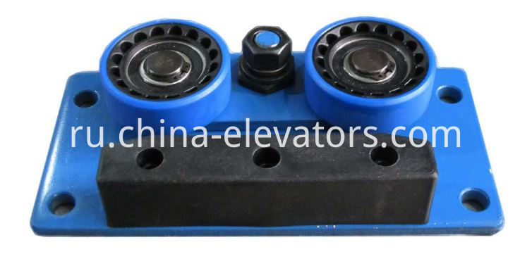 Car Guide Shoe for Home Elevators 10mm 16mm
