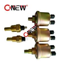 Diesel Engine Generator Spare Part Vdo 3845n-010 Water Temperature Sensor 3015238, 3056353, 622-337, Oil Pressure Sensor
