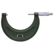 Micromètre, cadre laqué