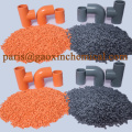CPVC RESIN WITH COMPETITIVE PRICE AND HIGH QUALITY