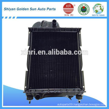Mtz tractor radiator 70Y.1301.010 for Russia truck