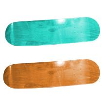 Tiefe konkave 7-lagige kanadische Ahorn-Ebene Skateboarddecks