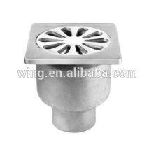 factory oem zinc alloy die-casting bathroom fittings for dresser