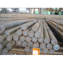 Steel Bars SAE52100