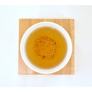 Hot Premium Japan Hojicha Bancha biologique