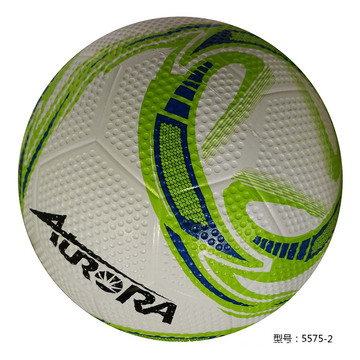 Customize Rubber Football/Soccer in Good Quality