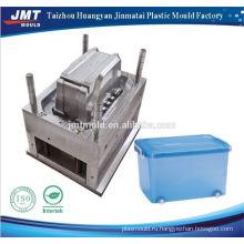 2015 Customize Box Mould - Plastic Injection Mould JMT MOULD