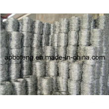 High Quality Barbed Wire Fence