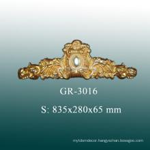 Classical Polyurethane Waterproof Wall Accessories -Veneer Accessories