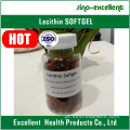 Lecithin softgel health produts