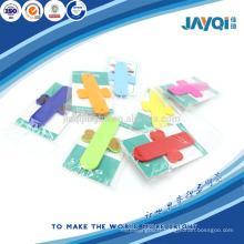 Support en plastique coloré de support de téléphone portable
