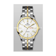 Two tone stainless steel ladies watches