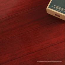 Water-Proof mão raspada sólido Merbau Wood Flooring com CE