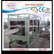 75-250mm HDPE Wasserversorgung Rohr Extruder Maschine