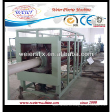 máquina de extrusión de tubo de 75 a 250mm HDPE suministro de agua