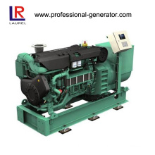 CCS Approved 200kVA 160kw Volvo Marine Genset