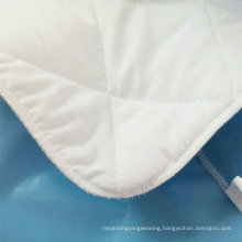 Wholesale 100% Cotton Baby/Hospital Waterproof Mattress Protector