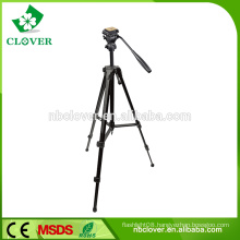 Ningbo manufacturer travel lightweight mini extendable camera tripod