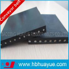 Open Steel Conveyor Belt Strength 630-5400n/mm Width800-2200mm